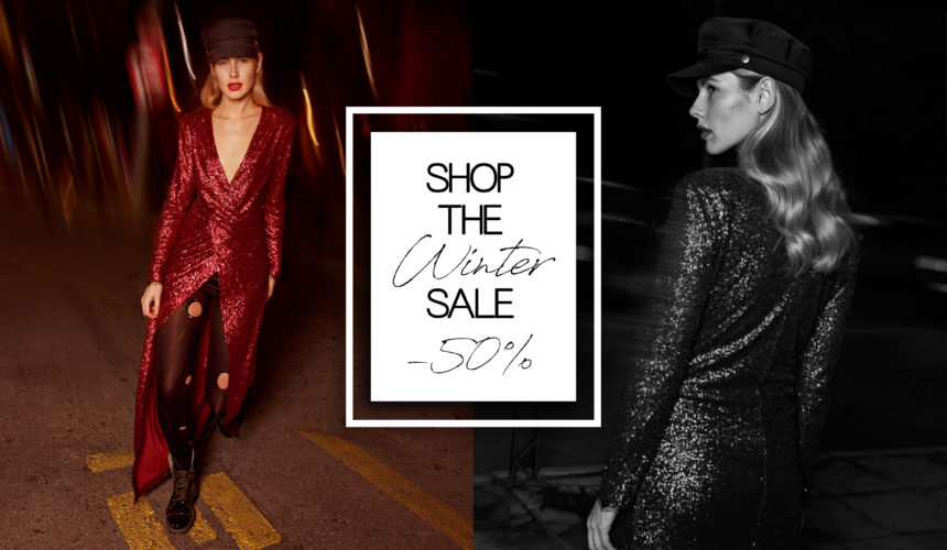 Sales are now On
